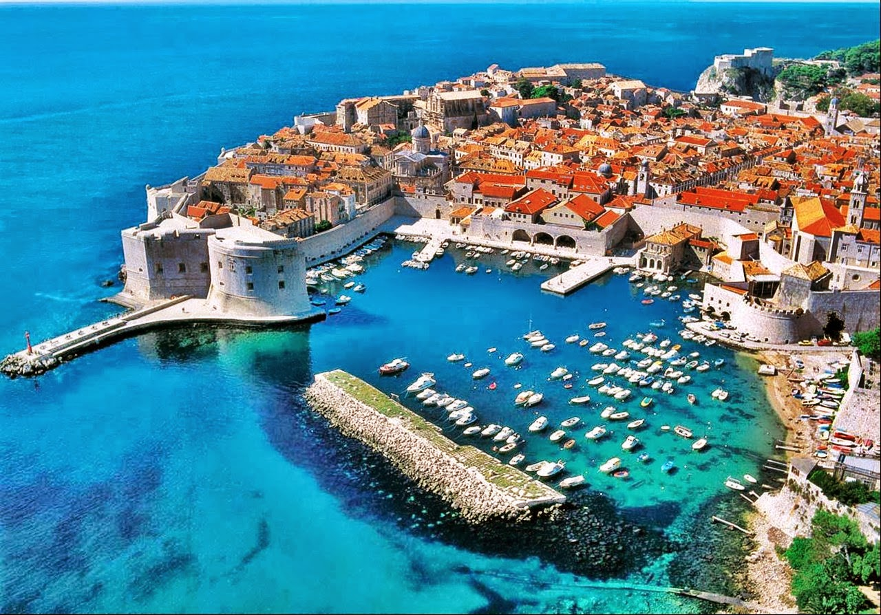Croatia Flights