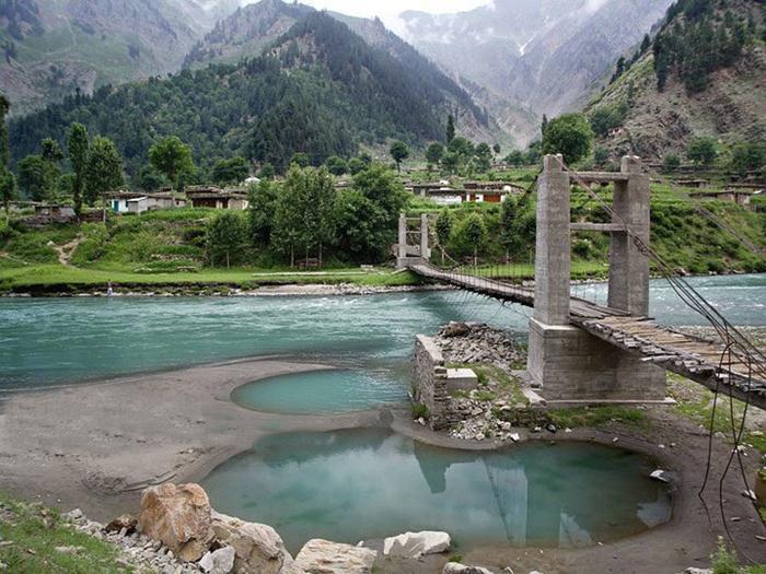 Dudipat Lake Naran Pakistan | Rent Car Islamabad Rawalpindi – 0300 ...