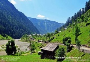 tp7263Neelum Valley
