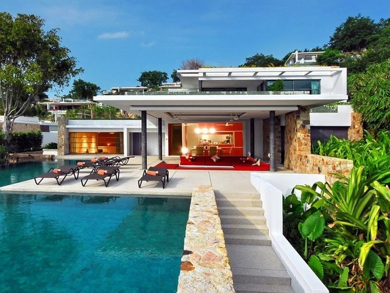 How To Look For Koh Samui Villas For Your Vacation