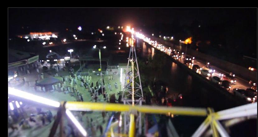 Army Stadium, Peshawar