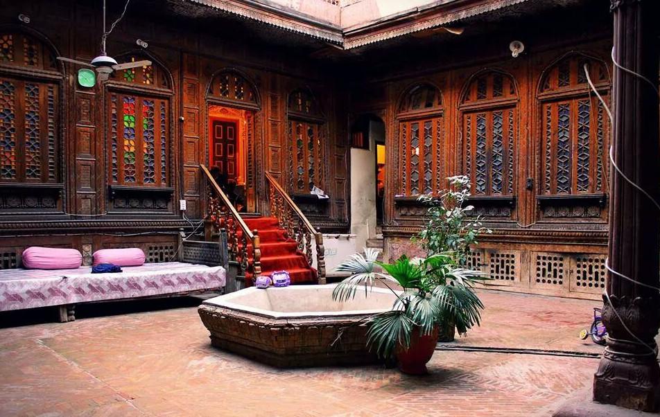 Sethi Houses, Peshawar