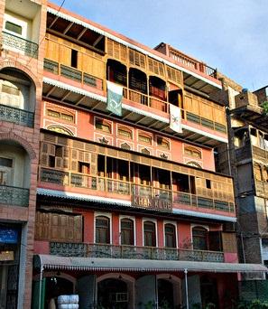 Khan Klub Hotel, Peshawar