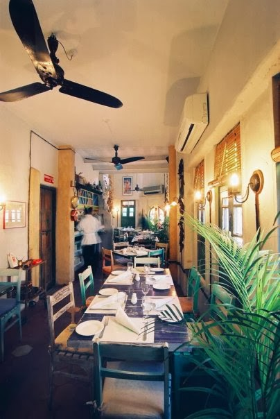 Okra - Karachi Restaurant