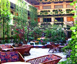 Shelton Green Hotel