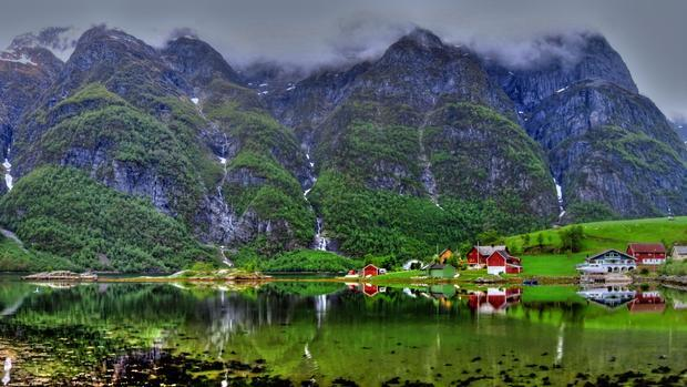 Beautiful places in Norway – PAK Travel