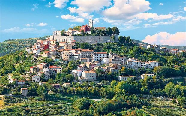 Istria, Croatia
