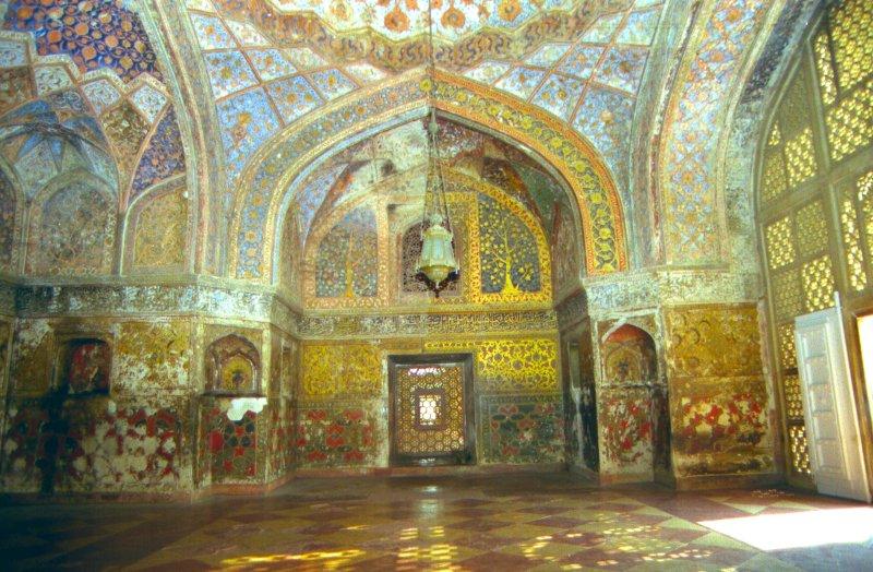 Inside Taj Mahal_paktravel.net