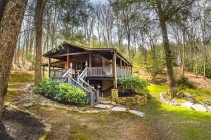 Cottage at Casuarina Lodge