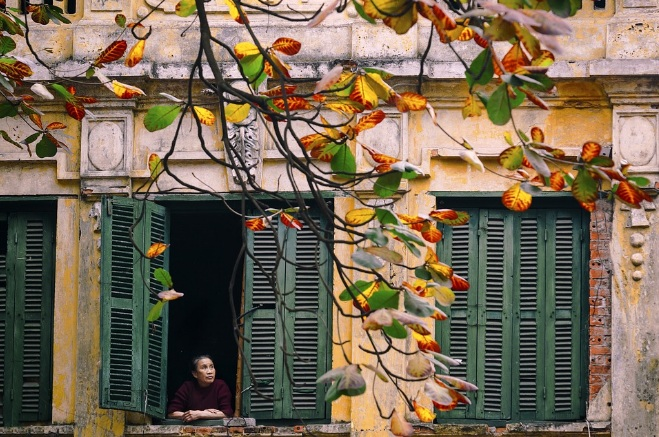 Day 1-3 Hanoi
