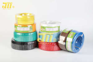 PVC Insulated Copper Electrical Wire